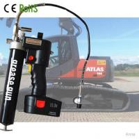 Buy cheap 18V High Pressure Battery Operated Grease Gun from wholesalers