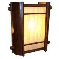 Wholesale Thai Lighting Split Bamboo Imported Light from china suppliers