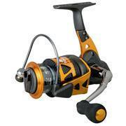 Buy cheap OKUMA TRIO 55 S HIGH SPEED SPINNING REEL from wholesalers