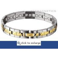 Wholesale Stainless Steel Magnetic Bracelets from china suppliers