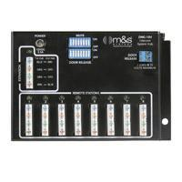 Wholesale DMC-10H: Structured Wire Intercom Hub from china suppliers