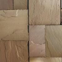 Mixed Brown (Indian Sandstone)