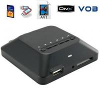 Buy cheap HDD Media Players from wholesalers