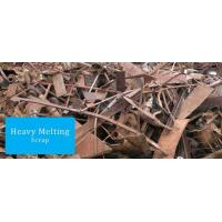 Wholesale Heavy Melting Scrap Heavy Melting Scrap from china suppliers