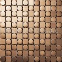 Buy cheap Metal Mosaic Tiles C5A225-2B from wholesalers