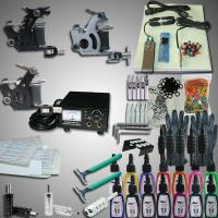 Wholesale Starter Tattoo Kit from china suppliers