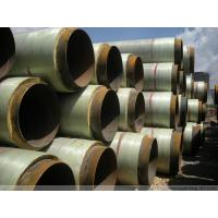 Buy cheap Insulation Spiral steel pipe from wholesalers