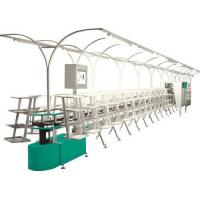 China Rotary Shoes-making Production Line on sale