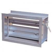 Buy cheap VCD,Volume Control Damper from wholesalers