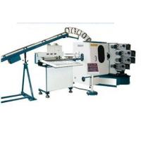 Buy cheap Model JYT-4A four-color curved surface offset printing machine from wholesalers