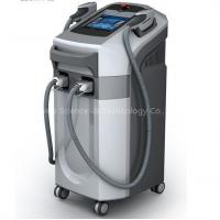 IPL+RF hair removal beauty machine Manufactures