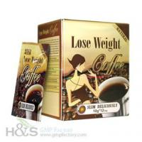 Private Label--Natural Weight Loss Coffee. Manufactures