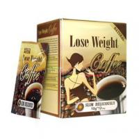 100% Herbal Weight Loss formula, Natural Lose Weight Coffee, no side effect and rebound Manufactures