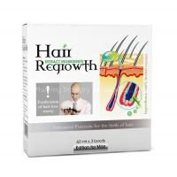 Private label for effective hair loss treatment products (secret formula, 100% herbal) Manufactures