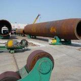 wind tower production line