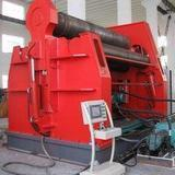 wind tower plate bending machine Manufactures