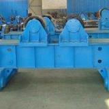 wind tower tube hydraulic fit-up rotator Manufactures
