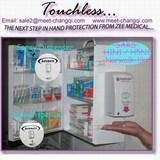 Sell Automatic Hand Sanitizer Gel/Liquid Sprayer20090918 Manufactures
