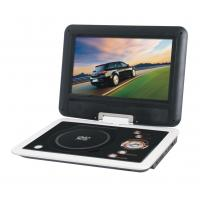 Buy cheap 10.1inch Portable DVD player from wholesalers