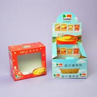 Food Package Box 01 Manufactures