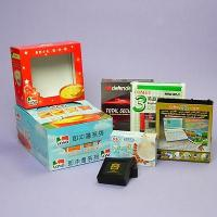 Food Package Box 05 Manufactures