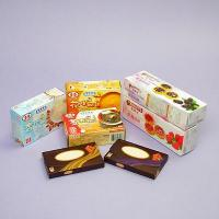Food Package Box 06 Manufactures