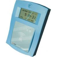Buy cheap IC/ID/magneticcard 6000DAttendance Machine from wholesalers