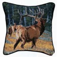 Wholesale SALE The Challenge Tapestry Throw Pillow from china suppliers