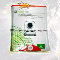 Buy cheap XBOX 360 LIVE VISION from wholesalers