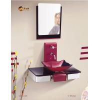 Buy cheap Wash Basin & cabinet from wholesalers