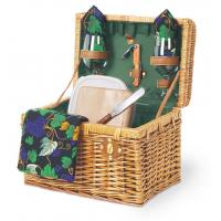 Wholesale Napa Wine and Cheese Basket for Two(JC07-C1003)(JC07-C1003) from china suppliers