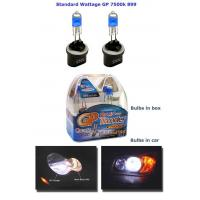 Buy cheap GP Thunder 899 7500k 37.5W Standard Wattage Bulbs from wholesalers