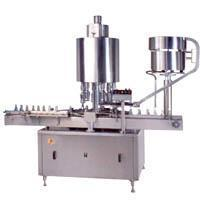 Automatic Measuring/Dosing Cup Placement & Pressing Machine Manufactures