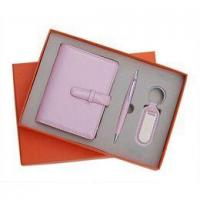 Buy cheap Gift Notebook set from wholesalers