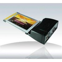 Buy cheap Combo Card (1394a+USB2.0) from wholesalers