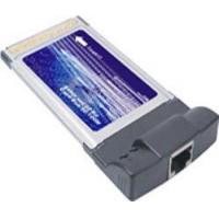Buy cheap PCMCIA TO LAN CARDBUS from wholesalers