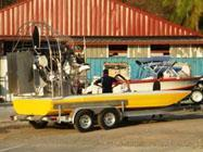 Buy cheap AIRBOAT from wholesalers