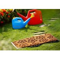 Buy cheap Rubber Moulded Coir Brush Mats from wholesalers