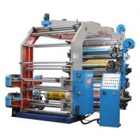 Wholesale WS 808-1000GJ 8 Colors Stack Flexographic Printing Machine from china suppliers