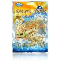 Wholesale Calamari Jerky Smoked Rings from china suppliers