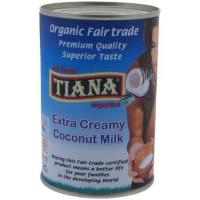 Wholesale TIANA Coconut Milk from china suppliers