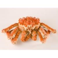 Wholesale King Crab Whole Cooked from china suppliers