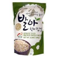 Buy cheap HaioreumSprouted Brown Sweet Rice from wholesalers