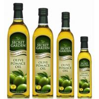 Buy cheap Olive Pomace Oil Marasca Glass Bottles from wholesalers