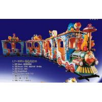 China Electric Toy Train Electronic Train Sets on sale