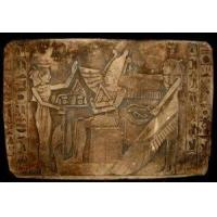 Wholesale Egyptian Wall Decor God Osiris,Nephthys & priest from china suppliers
