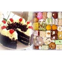 Wholesale COMBO 2 - 2 kg Mithai and 2 LBS Cake from china suppliers