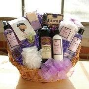 Buy cheap Spa Gift Basket from wholesalers