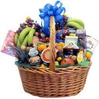 Buy cheap Grand Gourmet Gift Basket from wholesalers