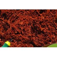 Buy cheap Double Ground Red Mulch from wholesalers